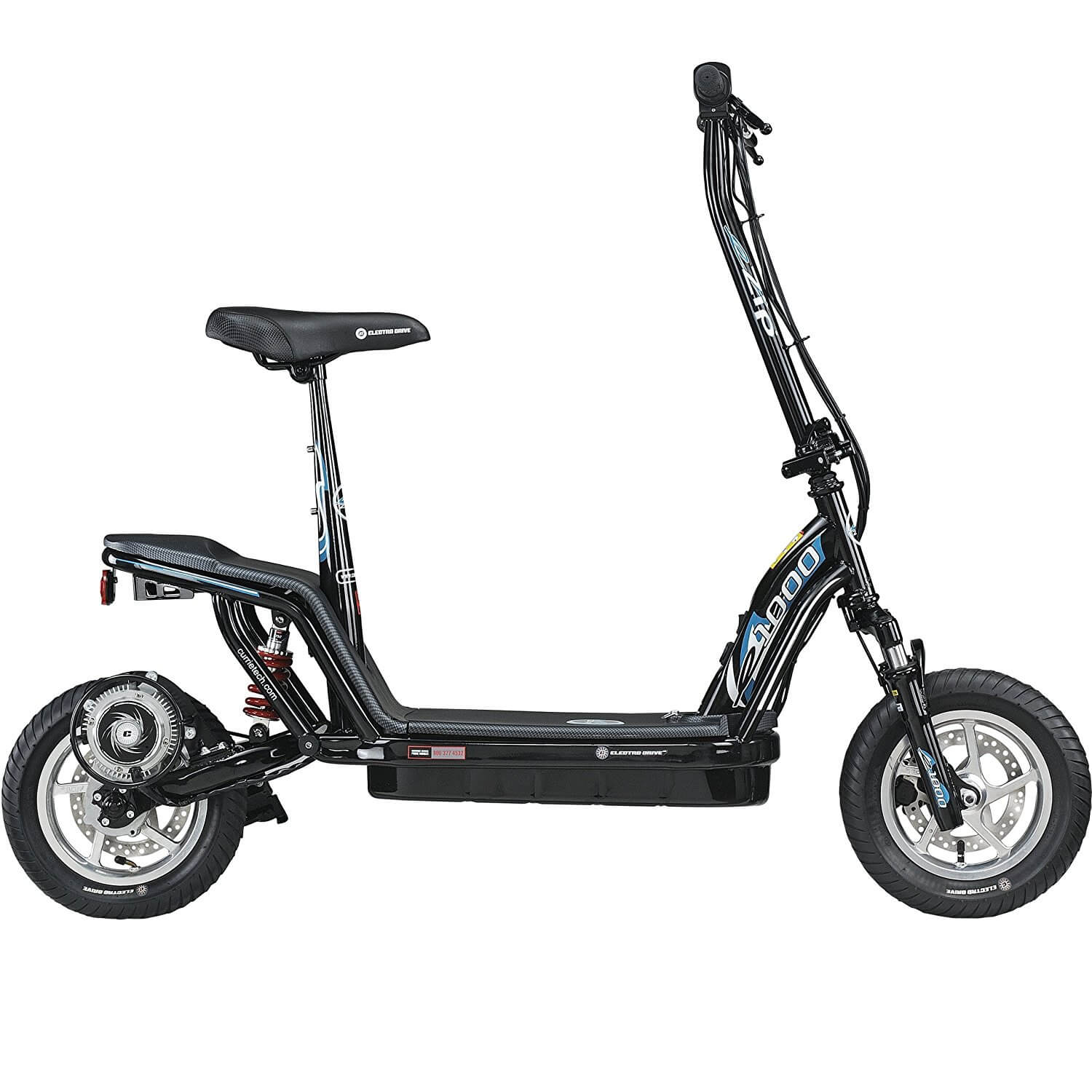 Currie Technologies Ezip 1000w Electric Scooter Electric
