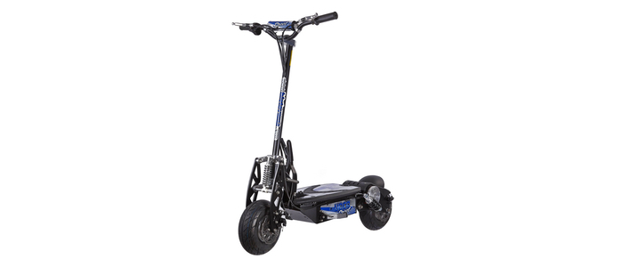 Electric Scooter: Evo 1000w Electric Scooter