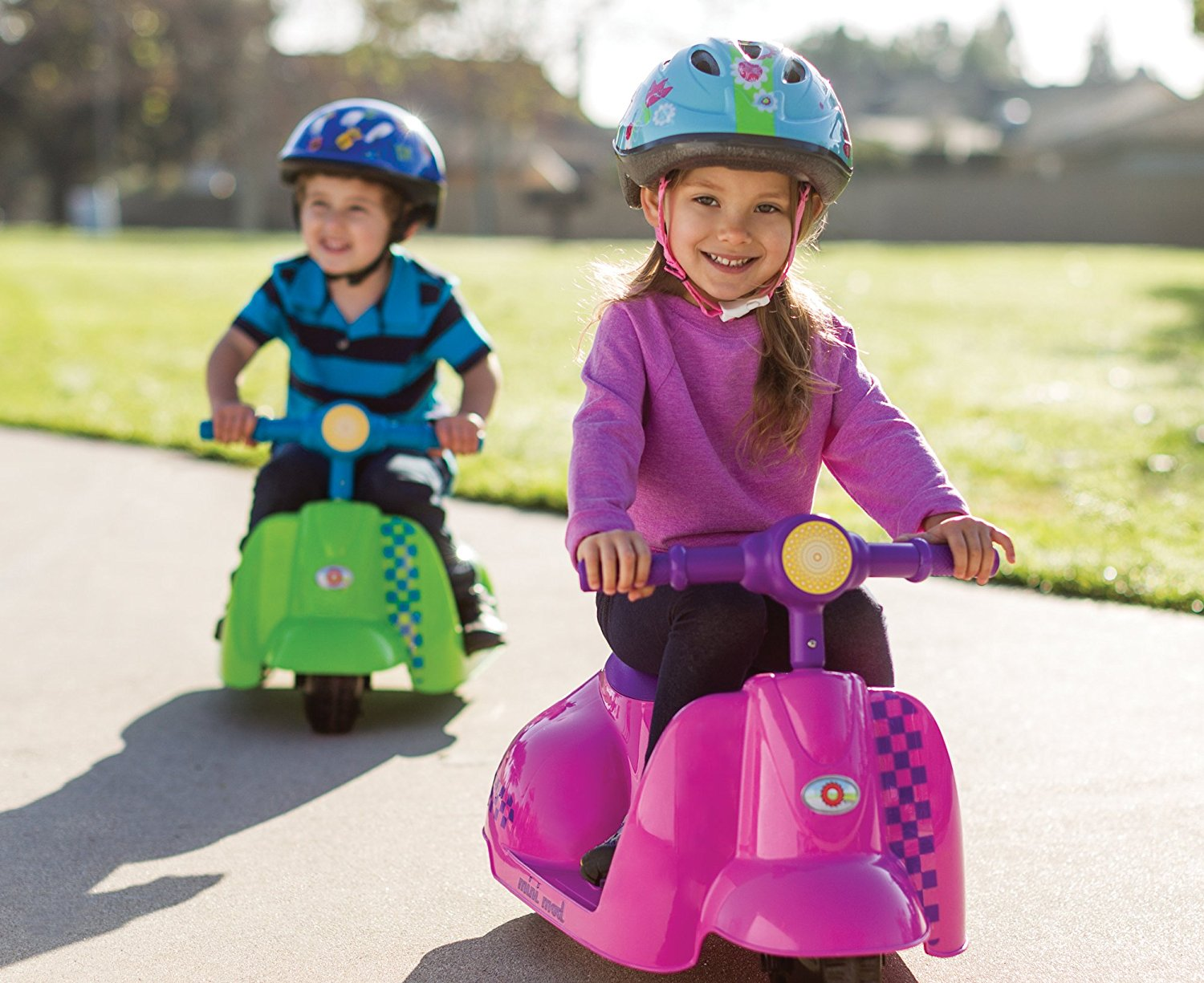 Razor Jr Mini Mod Electric Scooter Electric Kids Scooters