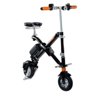 Airwheel E6 foldable scooter