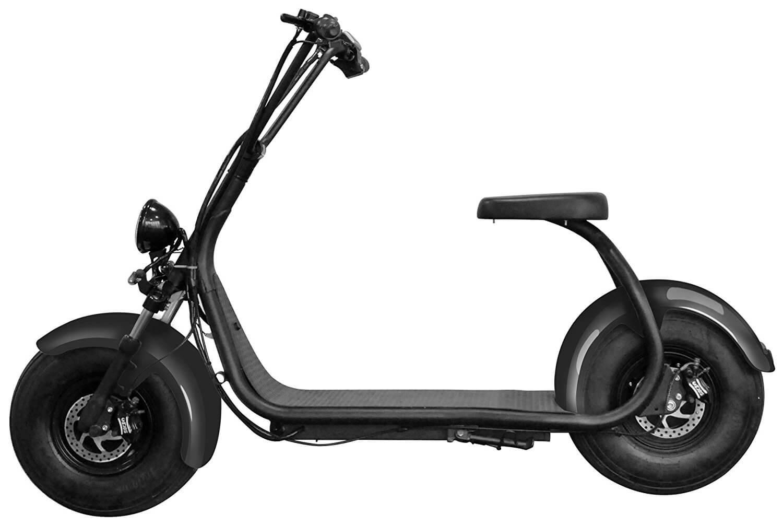Darter 72V 1000 Watt Electric All-Terrain Scooter - Electric