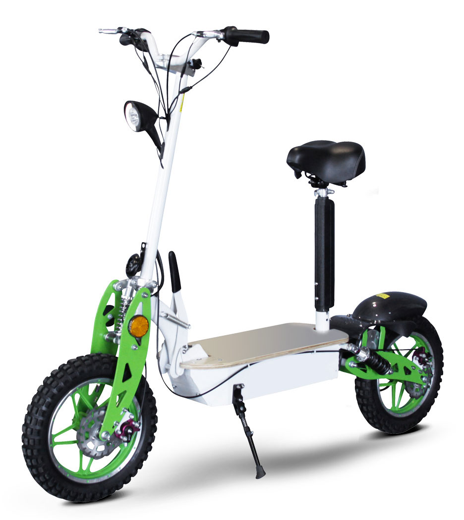 E Wheels Electric Kids Scooter 1000 Watt Electric Kids