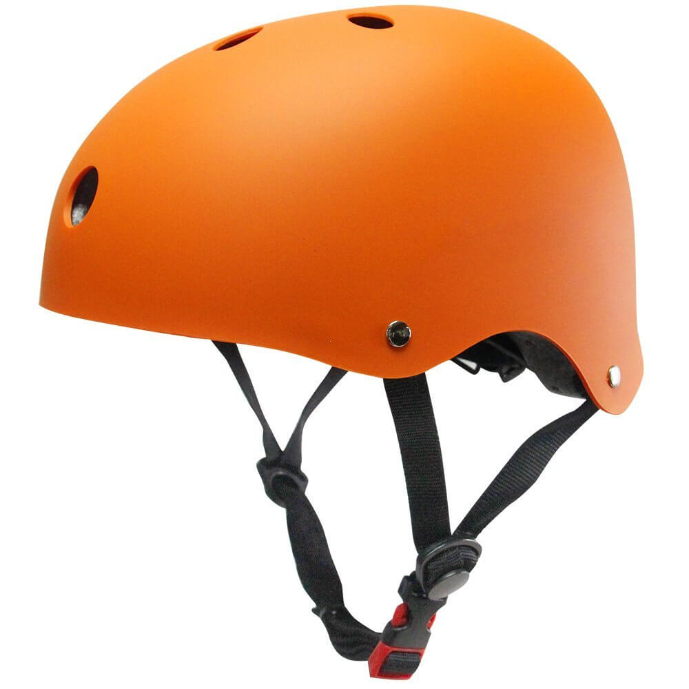 Kuyou Ce Test Certified Skater Helmet Electric Kids Scooters
