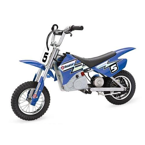 Razor Mx 350 Dirt Rocket Electric Motocross Bike