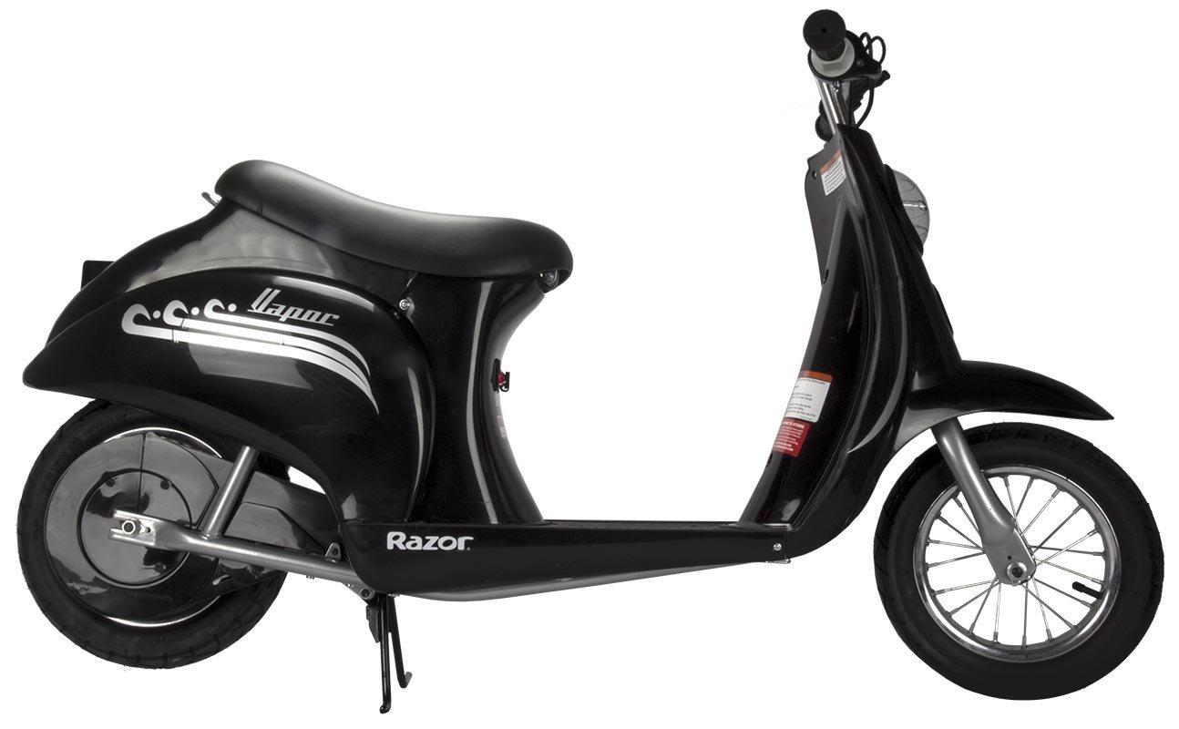 Razor Pocket Mod Miniature Euro Electric Scooter Vapor