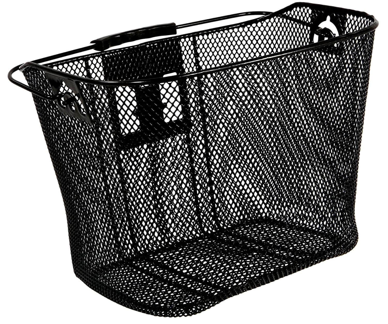 Schwinn Quick Release Wire Basket Electric Kids Scooters