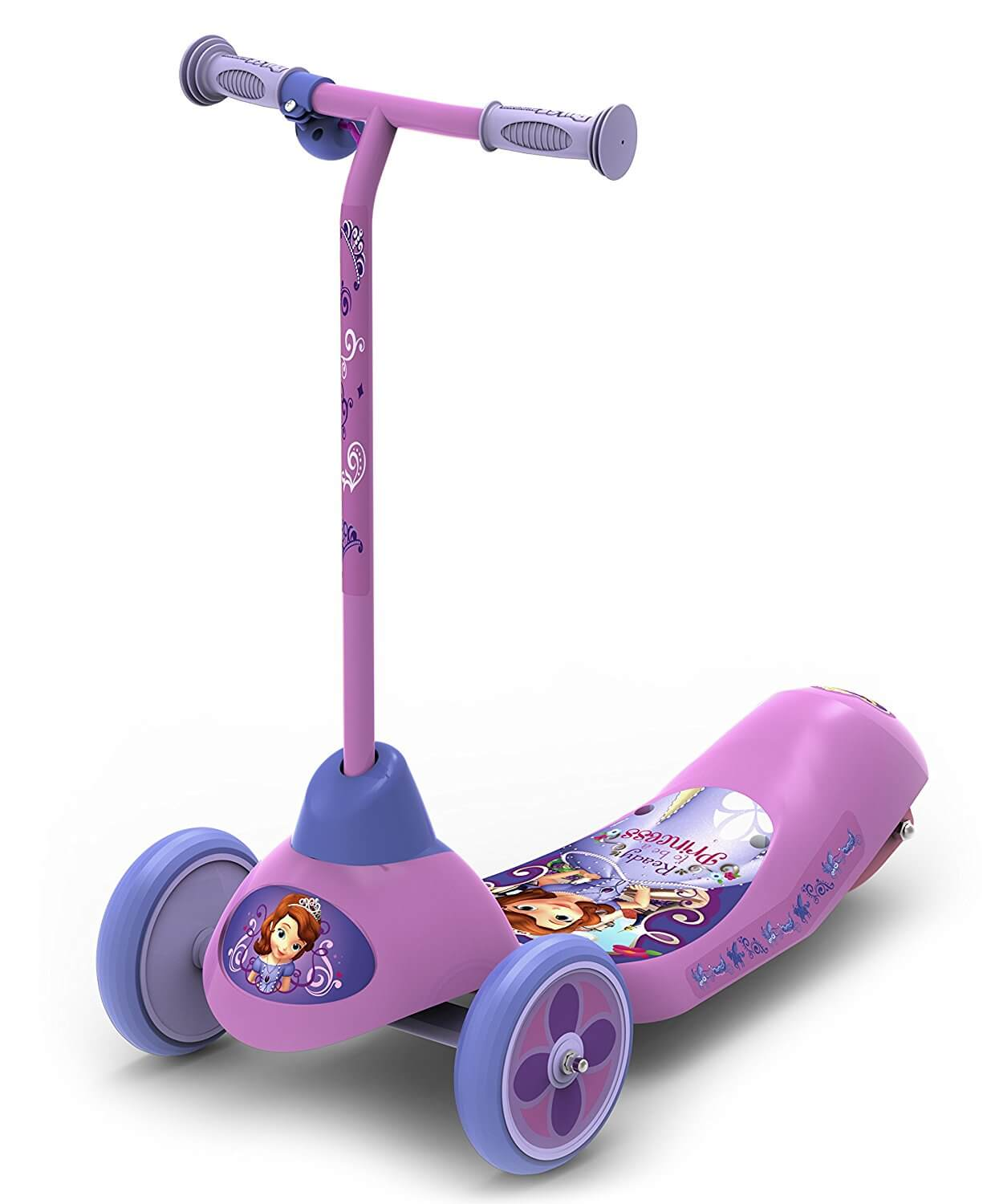 Sofia The First Electric Scooter Electric Kids Scooters