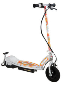 Razor Electric Scooter >> Razor Espark Electric Scooter